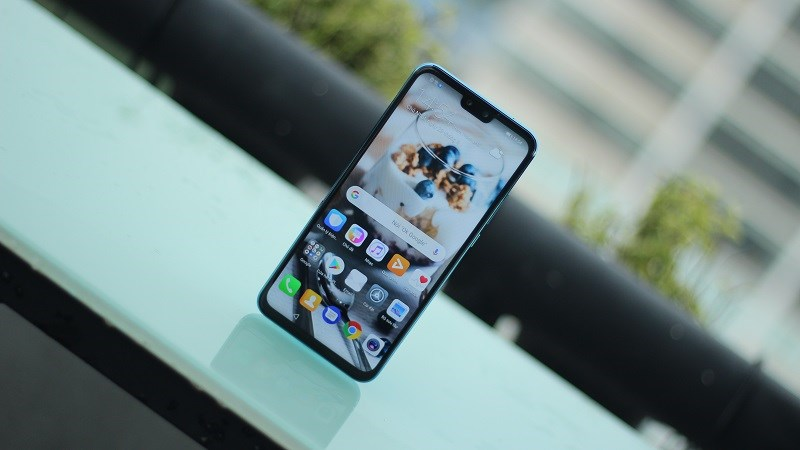 Huawei Y9 2019 đã có hàng tại siêu thị, mời bạn đến trải nghiệm