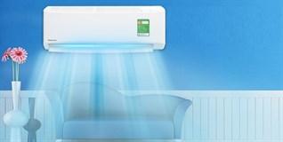 Top 5 máy lạnh Panasonic bán chạy nhất quý III - 2018 tại Điện máy XANH