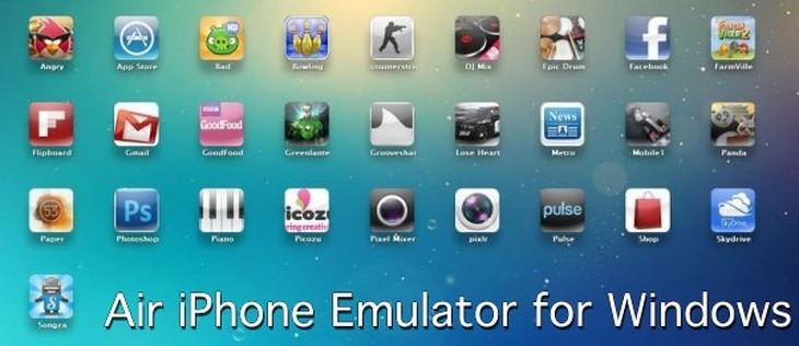 6 trình giả lập iOS tốt nhất trên Windows
