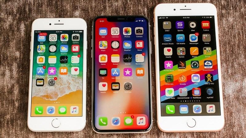 Flash sale iPhone giá sốc chỉ trong 2 ngày