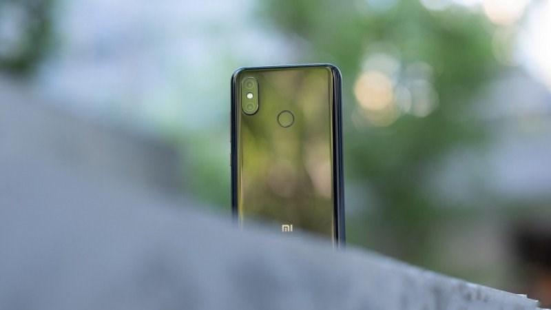 Xiaomi đã bán được 6 triệu chiếc smartphone dòng Mi 8 trong 4 tháng