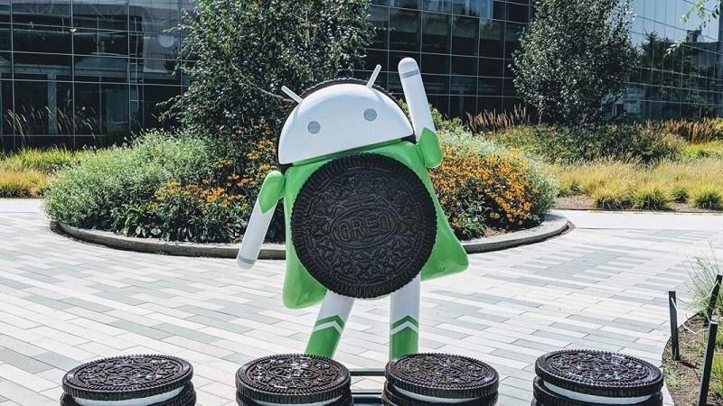 Chậm mà chắc, LG V20 quốc tế bắt đầu được cập nhật Android 8.0 Oreo