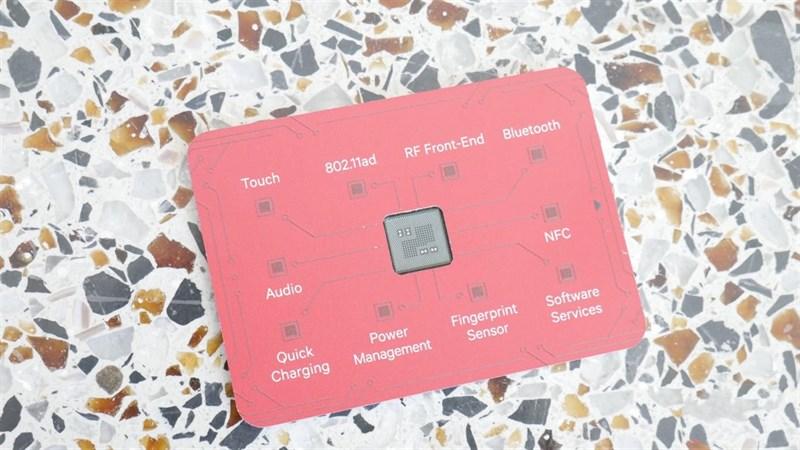 Chip Snapdragon 8150 rò rỉ một vài chi tiết thú vị mới - ảnh 2