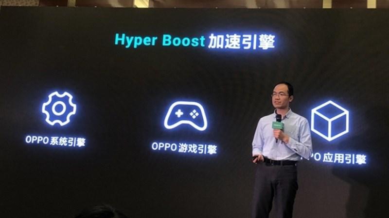OPPO Hyper Boost là gì? Có giúp chơi game hết lag không?