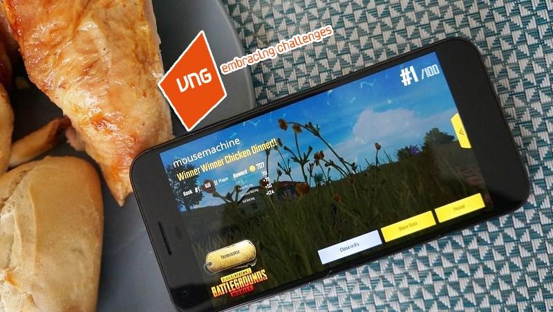 """VNG sẽ """"phân phối"""" PUBG Mobile, sắp có phiên bản Tiếng Việt"""