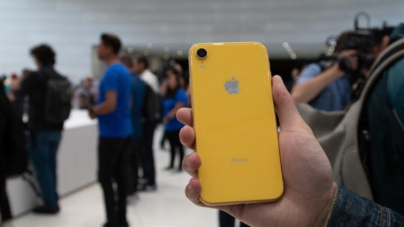Ming-Chi Kuo: iPhone XR sẽ có doanh số cao tại Trung Quốc - ảnh 1