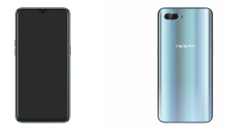 OPPO R15X lộ cấu hình và giá bán trên website của China Telecom - ảnh 2