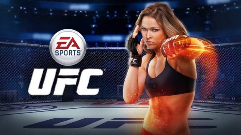 5 tựa game Võ tự do MMA đáng chơi nhất trên Android (10/2018) - ảnh 1