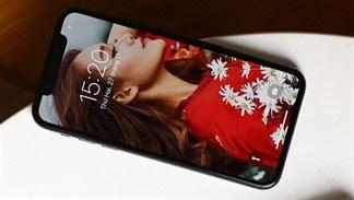 iPhone X camera kép, nhận dạng khuôn mặt 3D giảm giá tới 2 triệu đồng