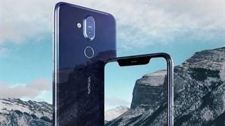 Cả mặt trước và mặt sau của Nokia X7 đã lộ diện hoàn toàn