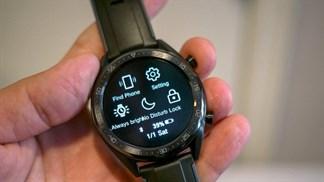 Huawei Watch GT ra mắt: Màn hình OLED 1.39 inch, chạy LightOS