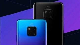Giá bán và ngày lên kệ của Huawei Mate 20, Mate 20 Pro, Mate 20X