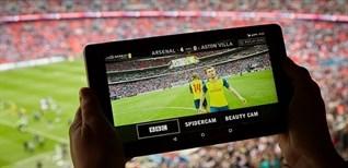 5 phần mềm xem tivi trực tuyến trên điện thoại Android miễn phí