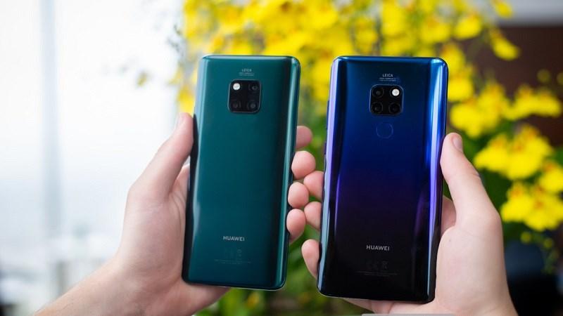 Huawei Mate 20 Pro: Chip Kirin 980 7nm mạnh cỡ nào khi so với chip khác?