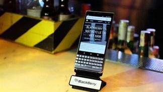 BlackBerry Key2 LE ra mắt tại Việt Nam: camera kép, Snap.636