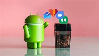 Google sẽ tính phí các nhà sản xuất ứng dụng Android sau án phạt 5 tỷ USD?