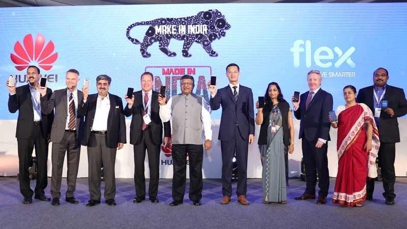 Huawei dự kiến mở 1.000 cửa hàng độc quyền tại Ấn Độ
