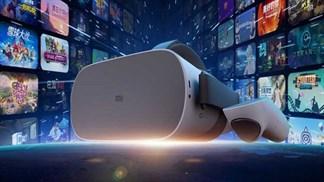 Xiaomi VR All-in-One Super Player lên kệ, giá từ 6 triệu đồng