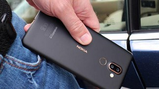 Nokia 8.1 dùng chip Snapdragon 710 xuất hiện trên Geekbench