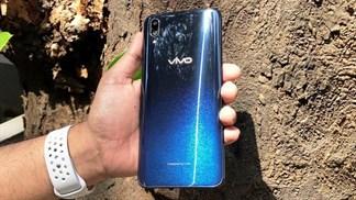 Hai smartphone mới của Vivo được cơ quan TENAA chứng nhận