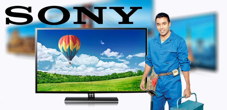 Trung tâm bảo hành tivi Sony và những điều cần biết