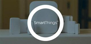 Hướng dẫn sử dụng ứng dụng SmartThings điều khiển Smart tivi Samsung