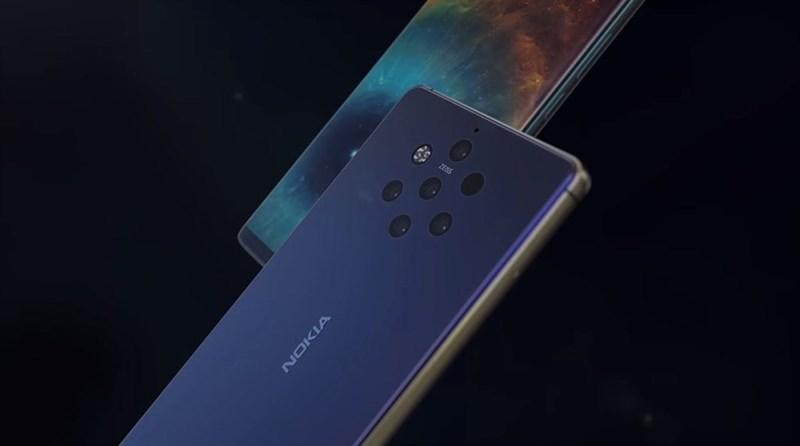 Nokia 8 Sirocco giảm giá mạnh tại Ấn Độ, Nokia 9 sắp ra mắt?