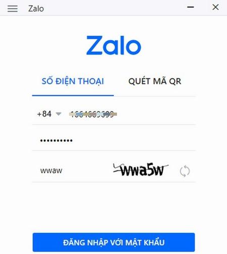 Cách đồng bộ tin nhắn Zalo trên điện thoại và máy tính