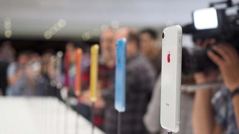 Phó chủ tịch của Apple xác nhận ý nghĩa hậu tố R của iPhone Xr