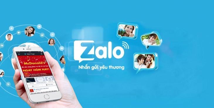 Cách biết được ai vào xem Zalo của mình