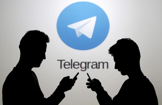 Mạng xã hội Telegram có gì hấp dẫn?