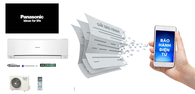 Trung tâm bảo hành tivi Panasonic và những điều cần biết