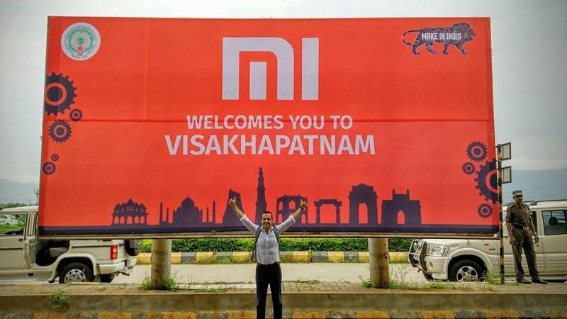 Counterpoint: Xiaomi đứng đầu thị trường smartphone Ấn Độ quý 3/2018