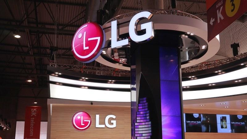 LG tăng trưởng lợi nhuận trong quý 3/2018, mảng di động ít sụt giảm