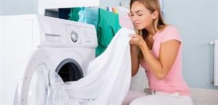 Các công nghệ và tiện ích thường gặp trên máy sấy quần áo