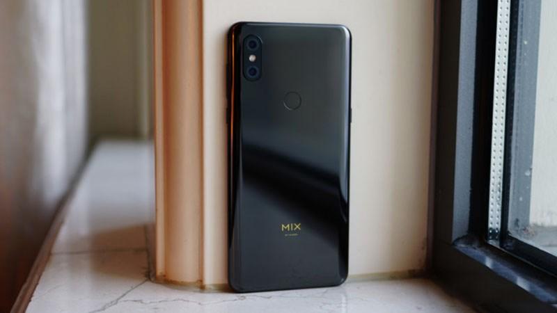 Trên tay điện thoại trượt Xiaomi Mi MIX 3 xem có gì HOT và đáng mua