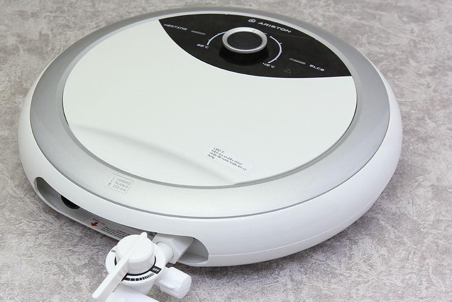Máy nước nóng trực tiếp Aures Smart