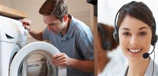 Tổng hợp các điểm bảo hành, sửa máy giặt ở Huế của các hãng lớn