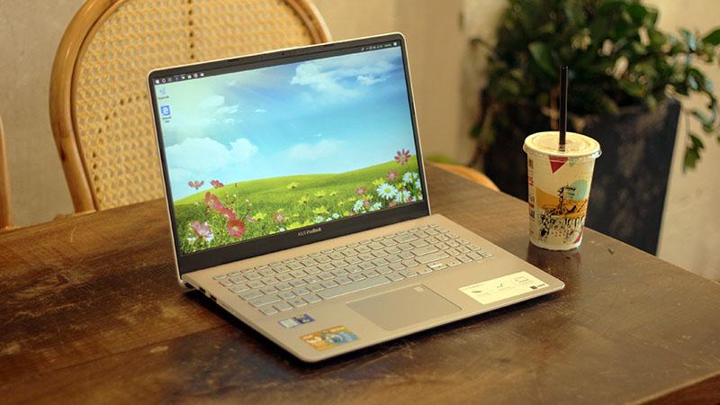 Đánh giá Asus Vivobook S15 S530UA: Laptop mỏng nhẹ cho dân