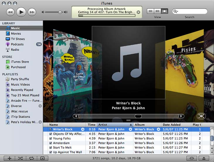 iTunes, iTools là gì? Công dụng và cài đặt phiên bản iTunes