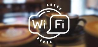 Cách kết nối mạng Wi-Fi trên Smart tivi LG 2018