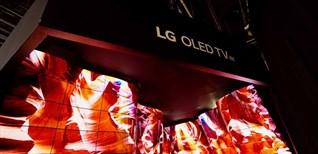 Các công nghệ hình ảnh đặc biệt trên tivi LG