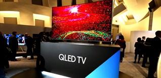 Các công nghệ hình ảnh đặc biệt trên tivi Samsung