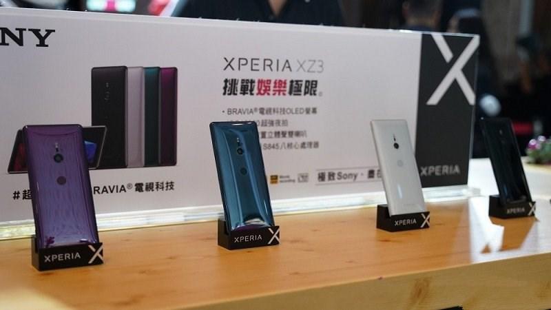 Quý 3: Sony bán được 1.6 triệu smartphone, sẽ tiếp tục lỗ đến năm 2020