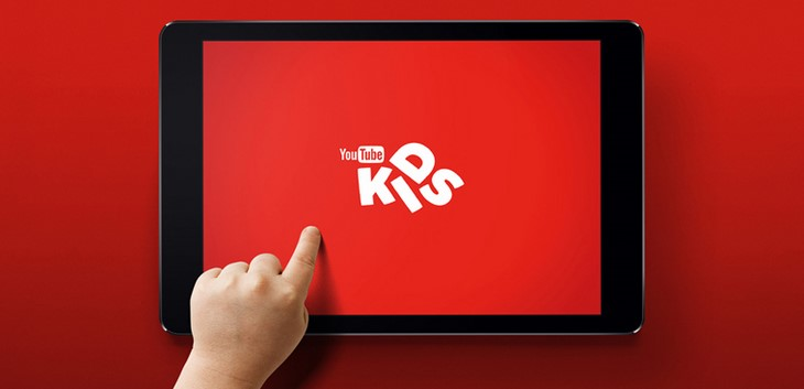 Cách cài đặt Youtube Kids ứng dụng Youtube dành riêng cho bé