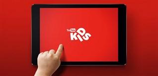 Youtube Kids là gì? Cách cài đặt Youtube Kids dành riêng cho bé yêu nhà bạn
