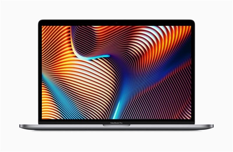 5 điểm tốt nhất trên MacBook Air 2018