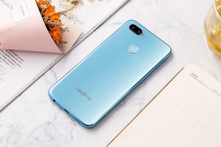 Điện thoại Realme có tốt không?