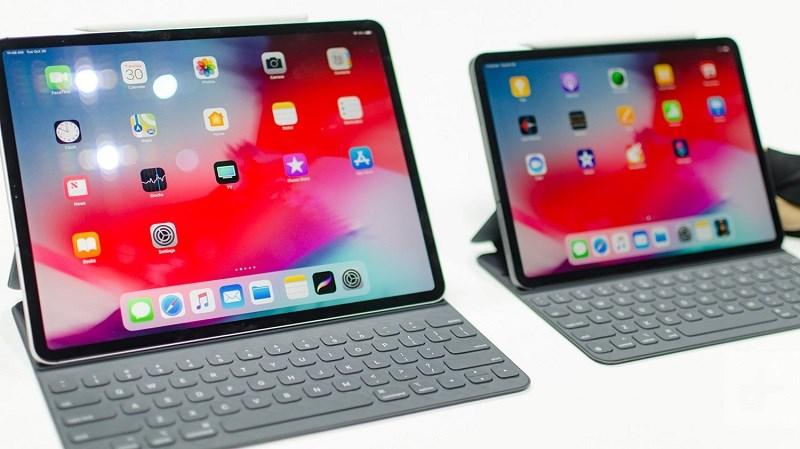 6 điểm đáng chú ý nhất trên iPad Pro 2018