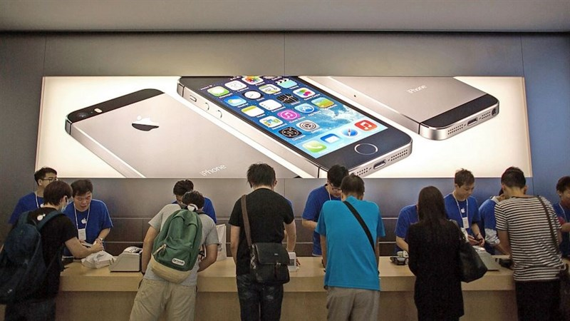 """Apple bổ sung iPhone 5 cùng nhiều máy Mac """"cổ điển"""" vào chương trình hỗ trợ sửa chữa"""